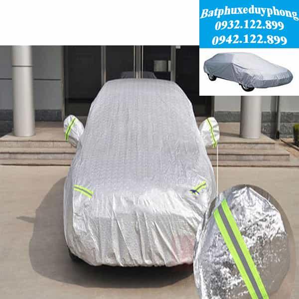 Bạt Trùm ô Tô Bán Tải 3D