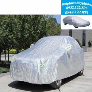 Bạt trùm ô tô 3D 7 chỗ