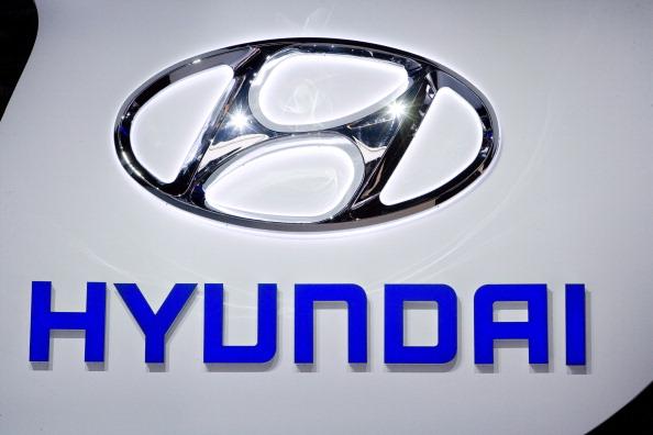 Bạt phủ xe ô tô Hyundai