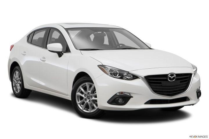 Bạt Phủ Xe Oto Mazda3 Giá Rẻ