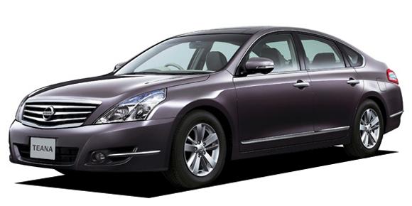 Bạt Phủ Xe Oto Nissan Teana Giá Rẻ