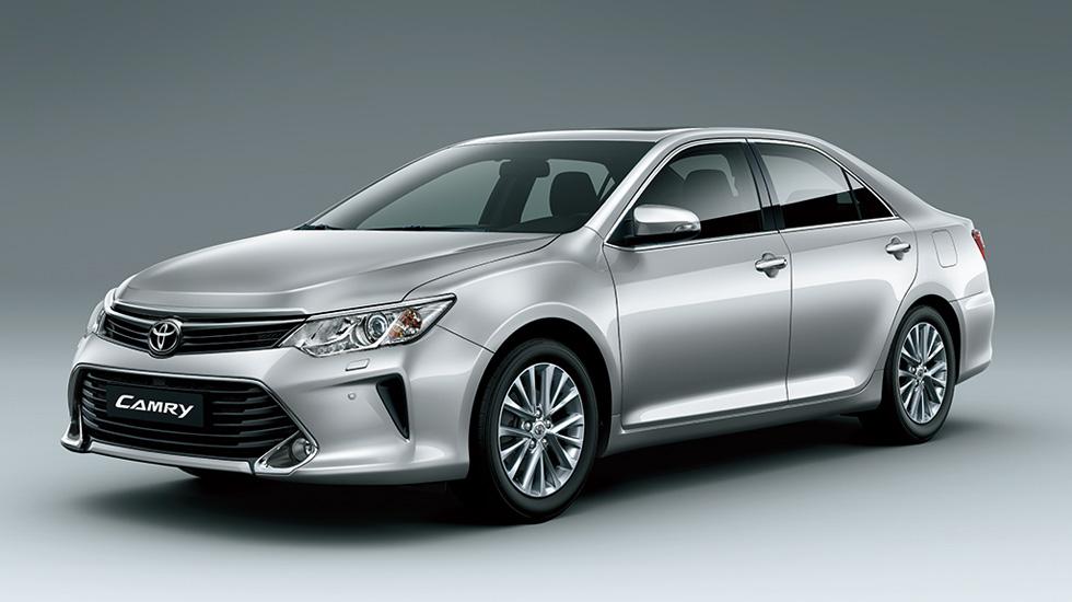 Bạt Phủ Xe Oto Toyota Camry Giá Rẻ