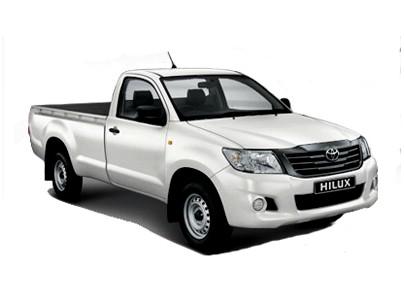 Bạt Phủ Xe Oto Toyota Hilux Giá Rẻ